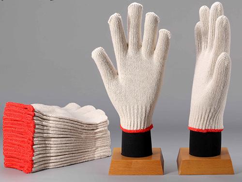 工业手套厂_900克工业防护手套
